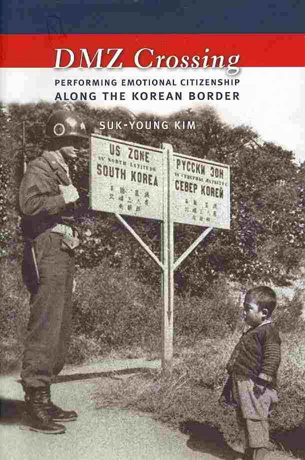 Dmz Crossing By Kim, Suk-young